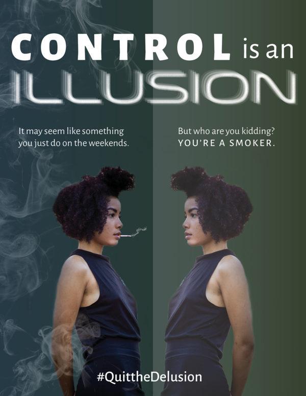 Social Smoking PSA